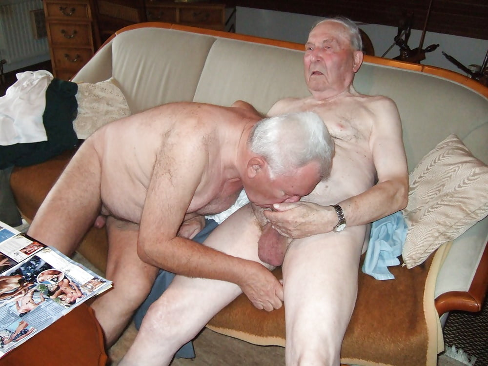Grandfather porn photo, interracial sex reviews