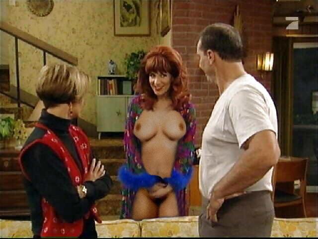 Katey sagal amanda bearse hot, horny mini micro bikini girls