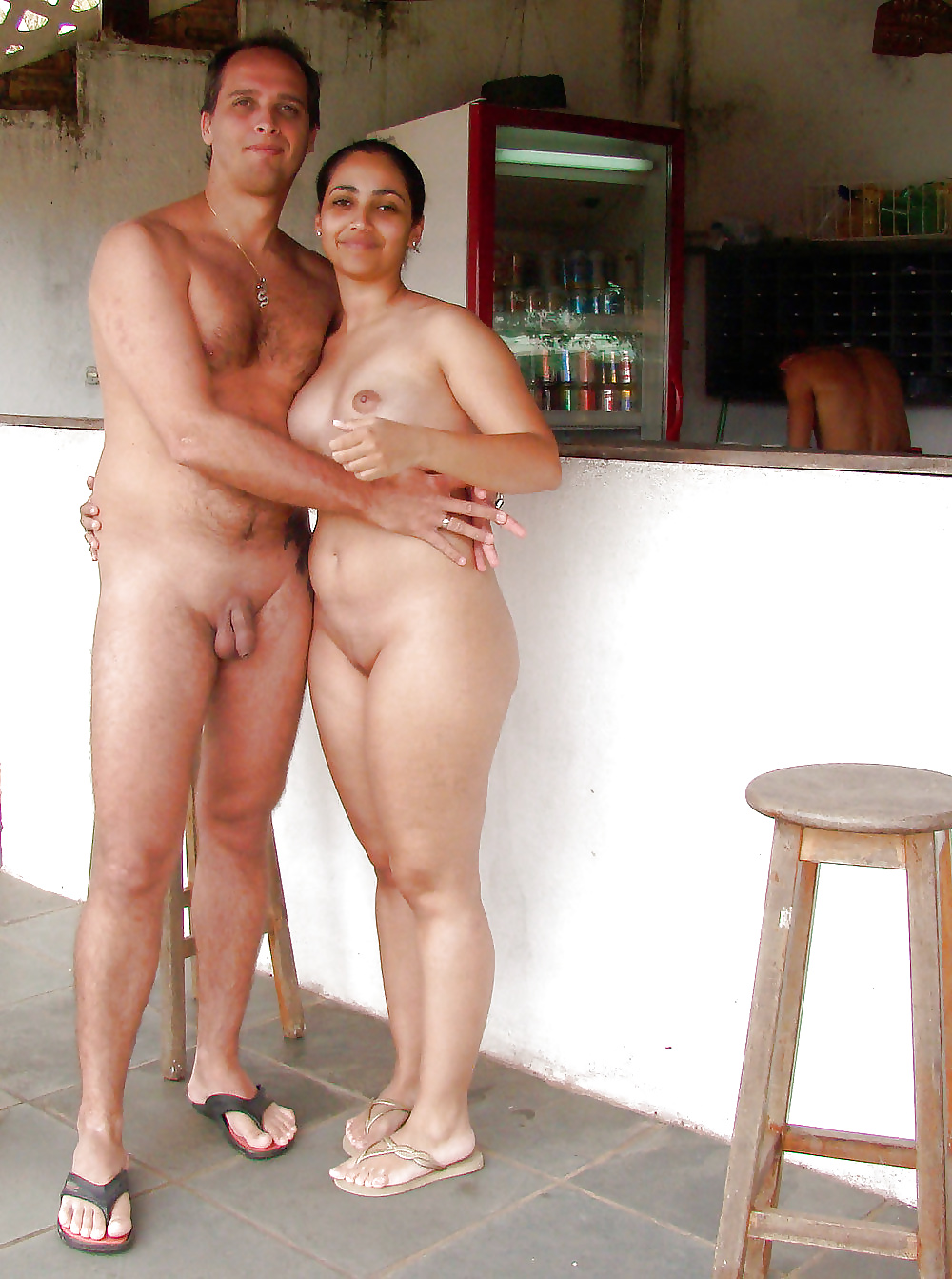 Nudes, Couples, Groups Of People Nude 41 - 14 Pics -7982