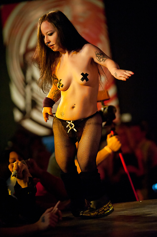 Midget stripper atlanta