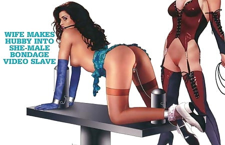 office stoires femdom sissy Forced