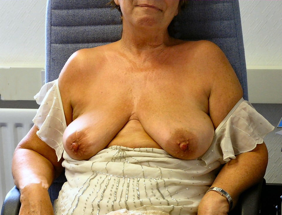 Breast play porn pics