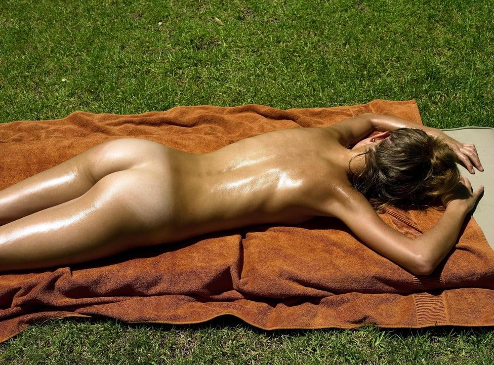 Nude beaches in greece