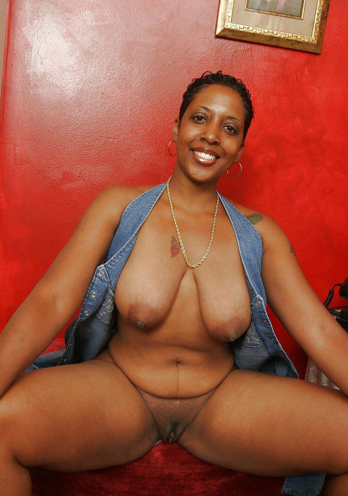 fine-ass-black-mature-women
