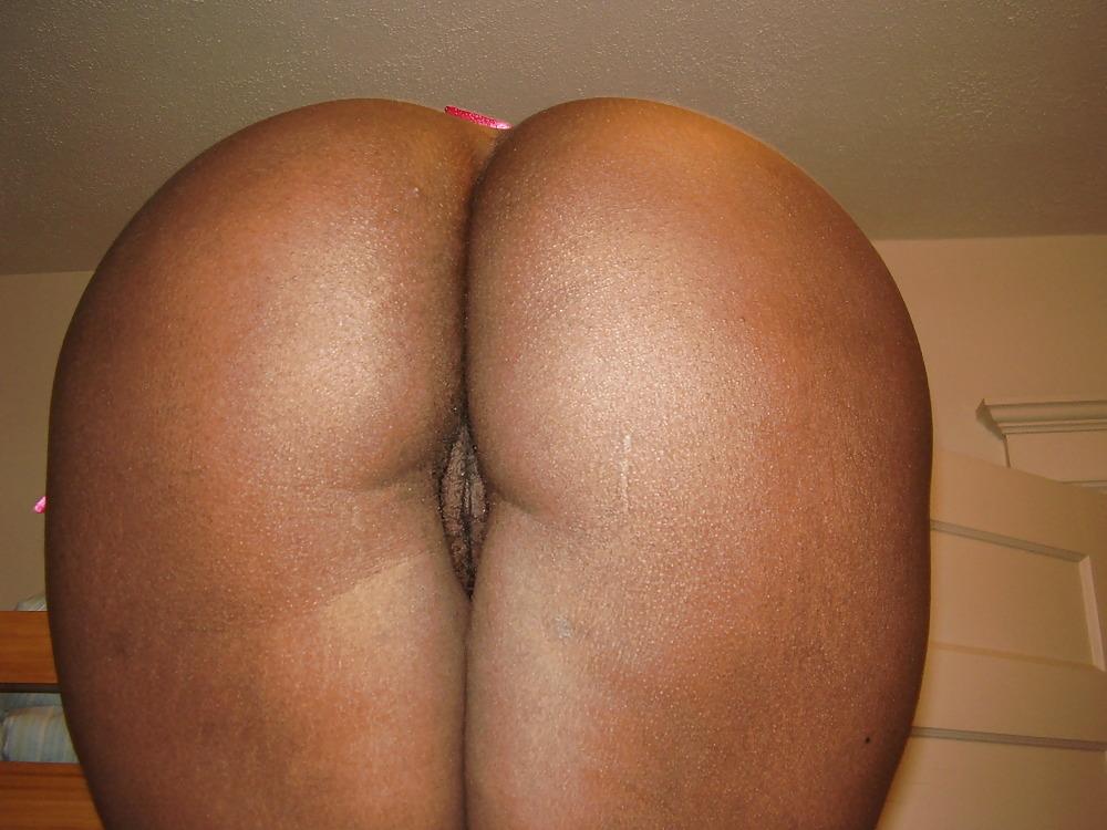 Fat Jamaican Ass