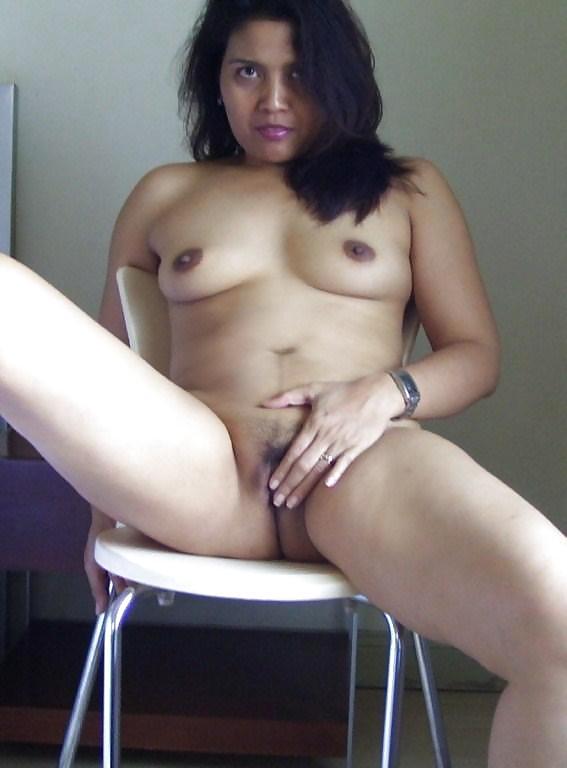 Hot jakarta mom naked