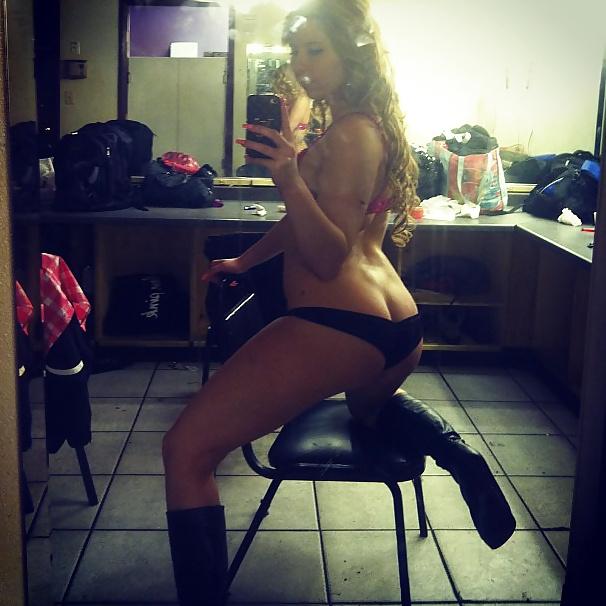 Hot Stripper