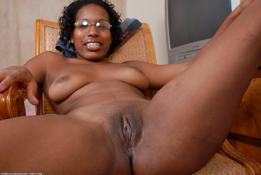 Nude black girls with fat pussy 11