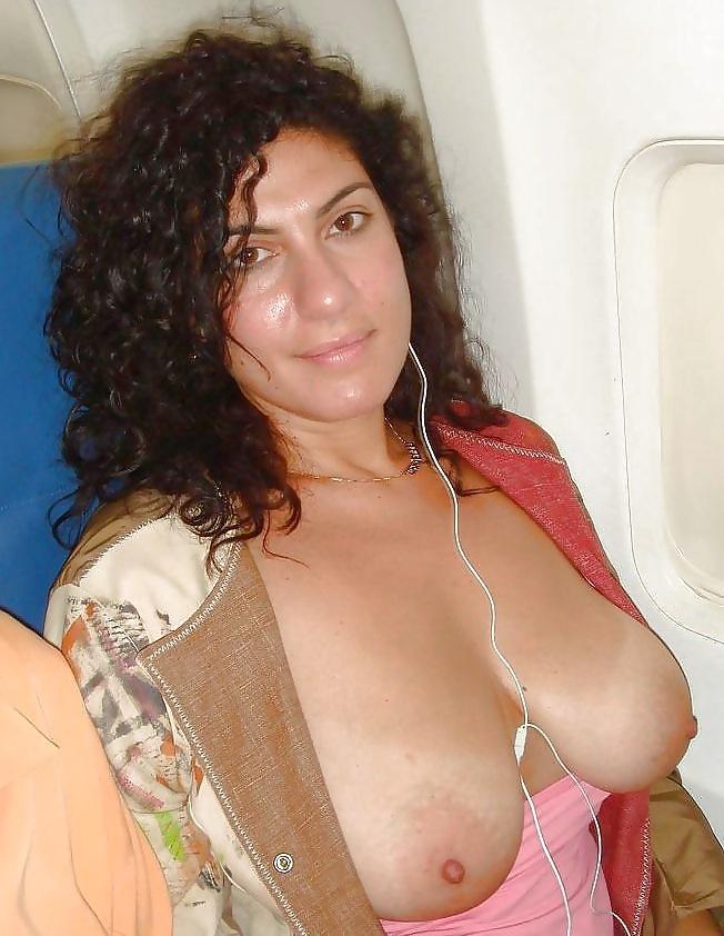 Amateur Nipples