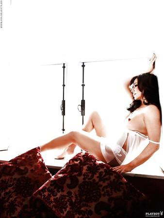 Thomalla playboy fotos sophia Sophia Thomalla