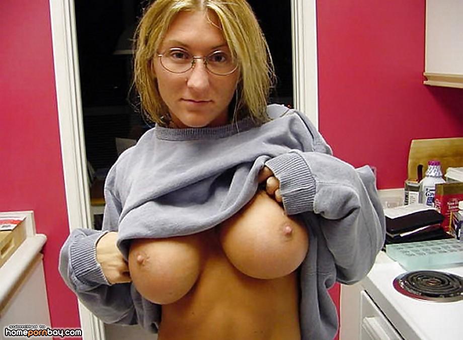 Big tits reveal porn