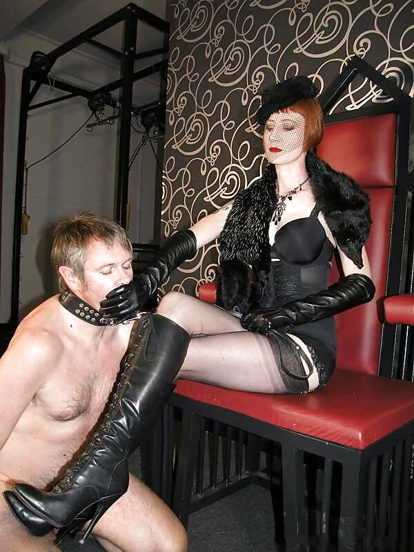 And bdsm mistress chat room sex video