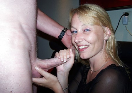 Nasty Mature Lady