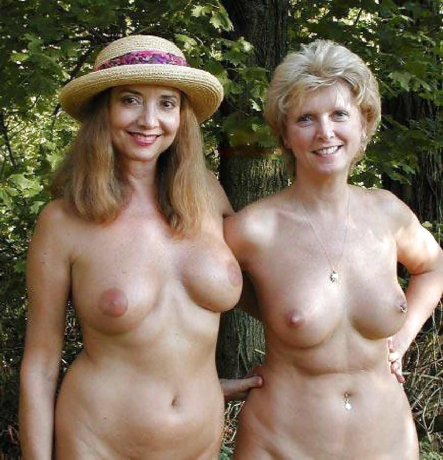 Nude neighbors daughter little