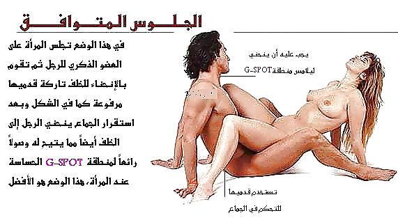 Most viewed arab pics