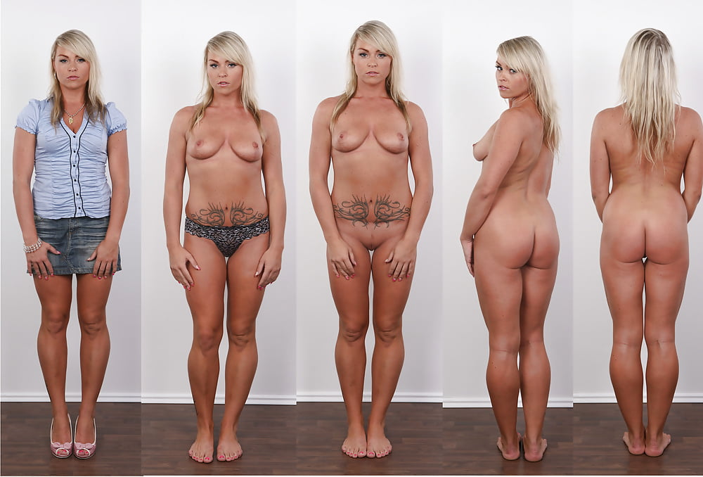 Special dressed and undressed ... 2
