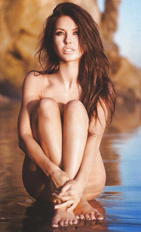 The hills star audrina patridge shows off her picture perfect bikini body