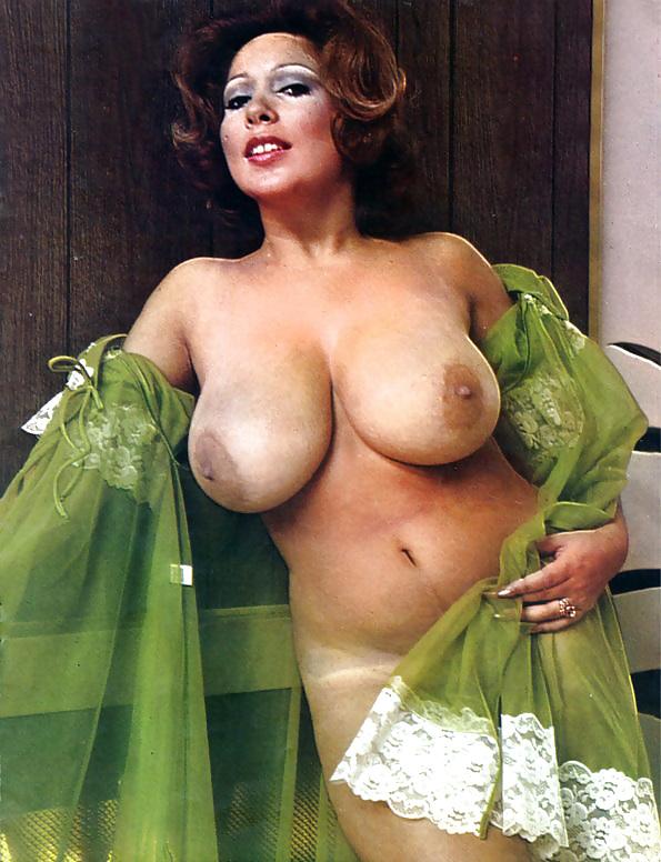 Classic porn 1970s 1980s