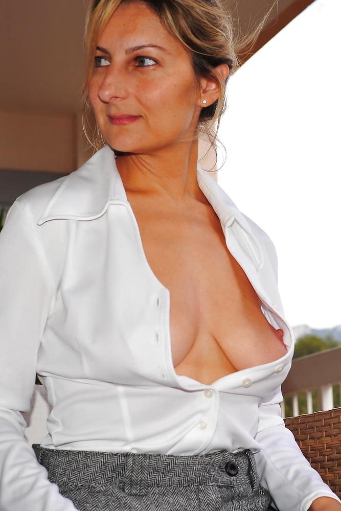 I see tits