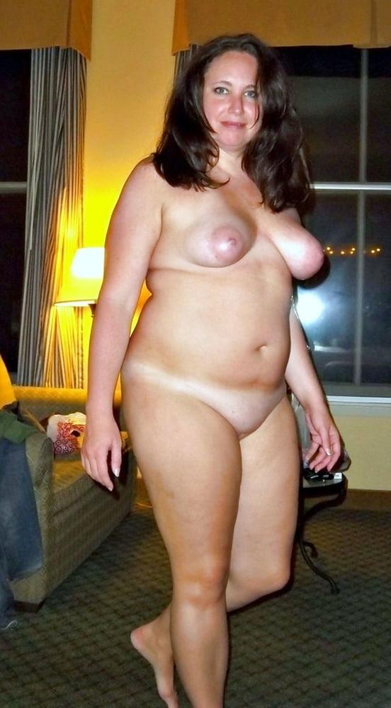 Chubby Girls The Shower