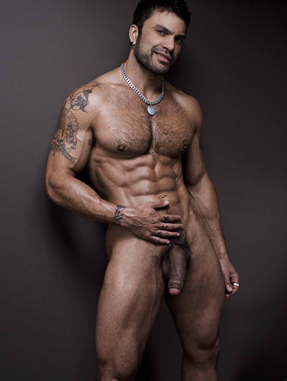 Rogan Richards Naked