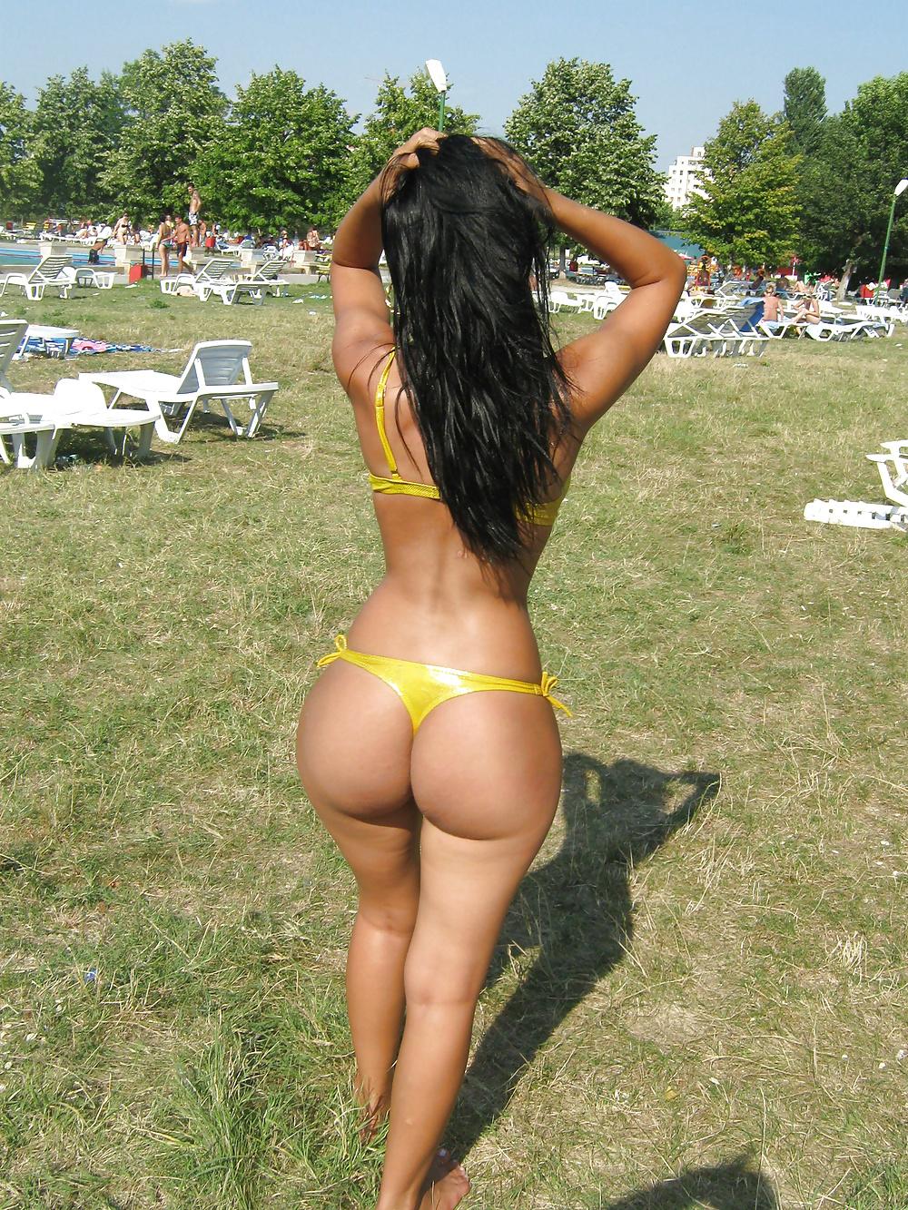 Big booty public porn-7923