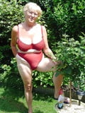 Mature and BBW Women